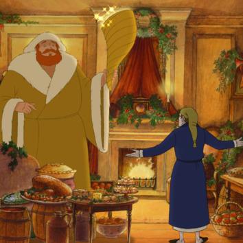 Christmas Carol – The Movie