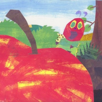 THE VERY HUNGRY CATERPILLAR & OTHER STORIES