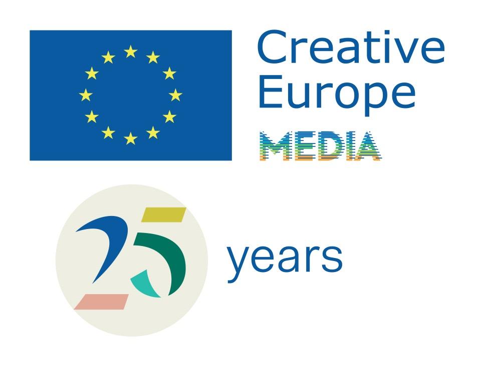 Creative Europe MEDIA 25 Years