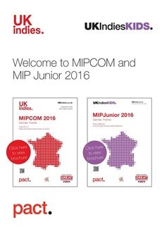 ILLUMINATED AT MIP JUNIOR & MIPCOM