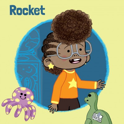 Rocket Robbins